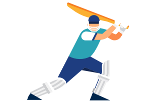 cricket betting icon