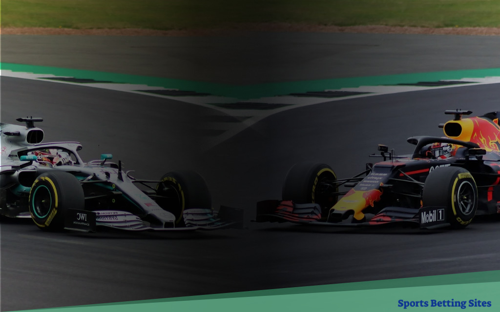 Formula One Futures: Lewis and Verstappen Lead Way