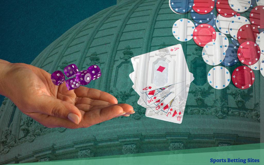 Gambling News From Washington State and Beyond