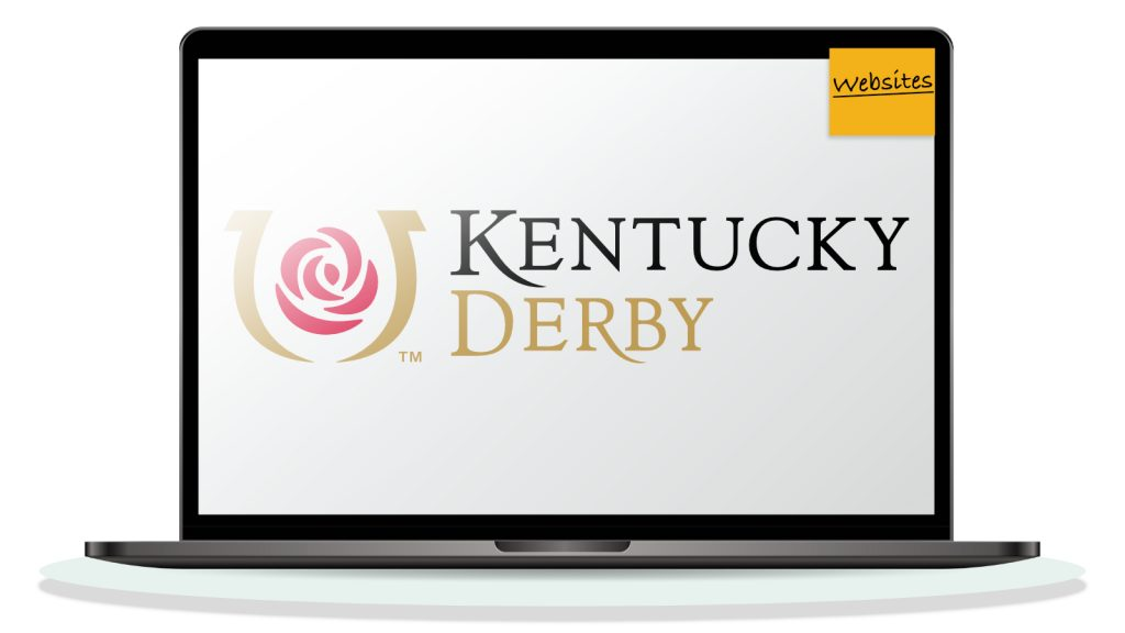 Kentucky Derby Websites