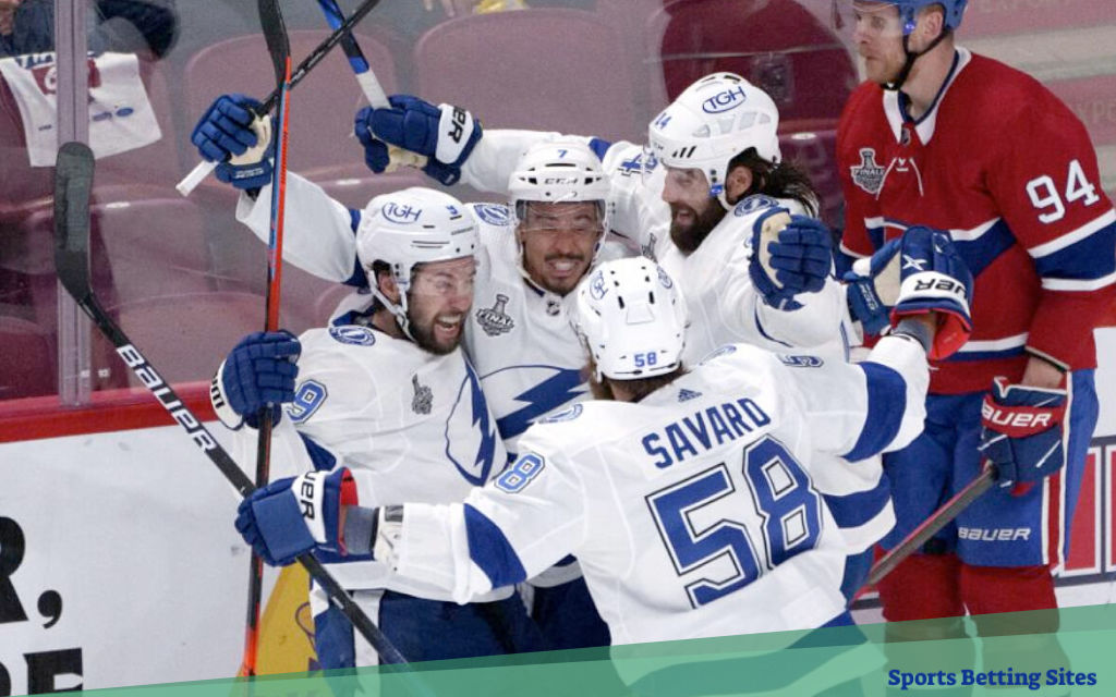 Lightning to Beat Canadiens in Friday Night Game