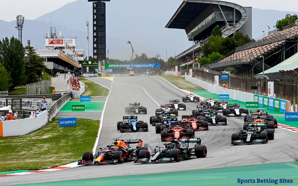 Pick for the Drivers Championship in Formula 1