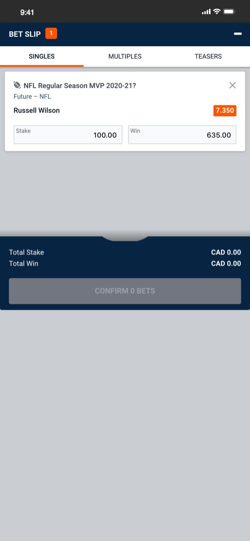 pomo live betting football