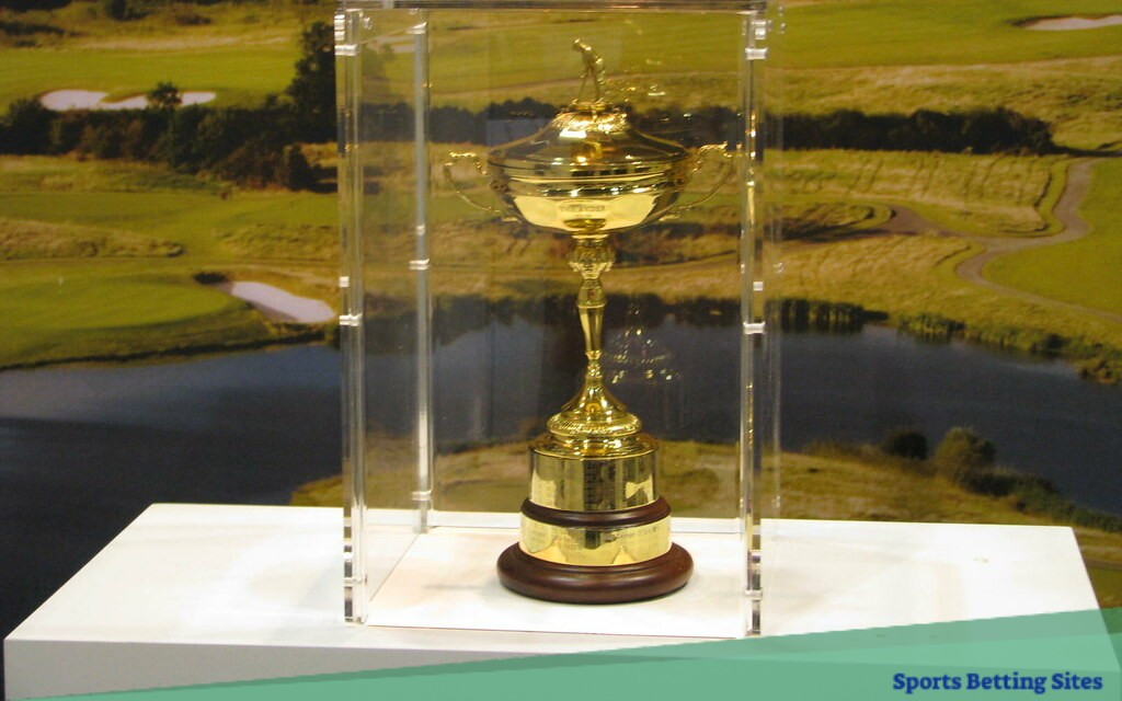 SBS Ryder Cup Betting Guide 2021