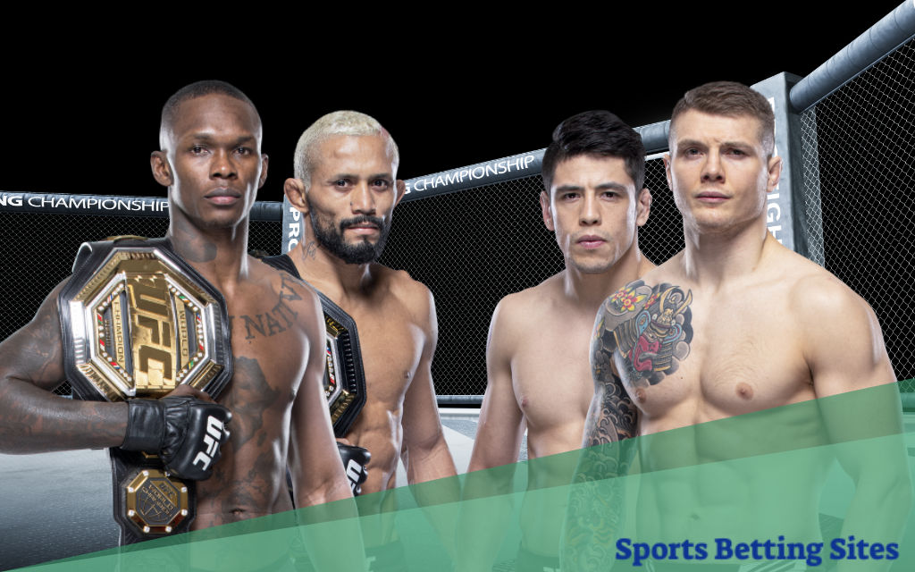 ufc 263 betting picks and odds