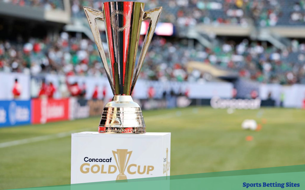 conca gold cup betting picks