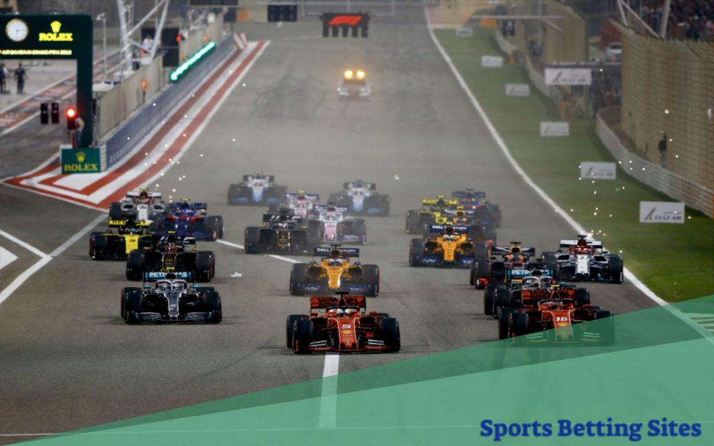 peluang grand prix f1