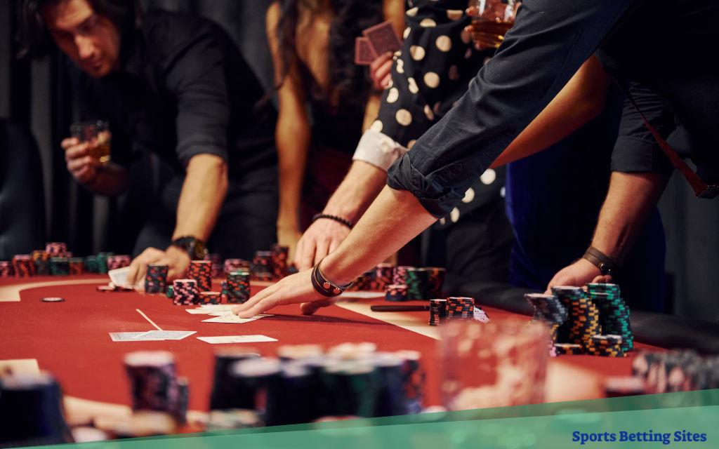 gambling economist betting