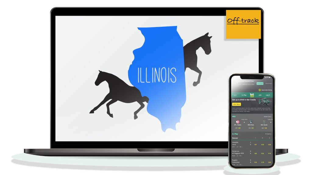 Closest illinois off trck betting parlor to burlington iowa mining bitcoins cz