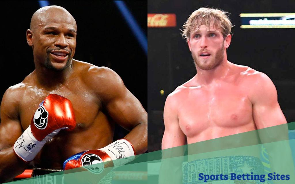 paul vs mayweather boxing bets